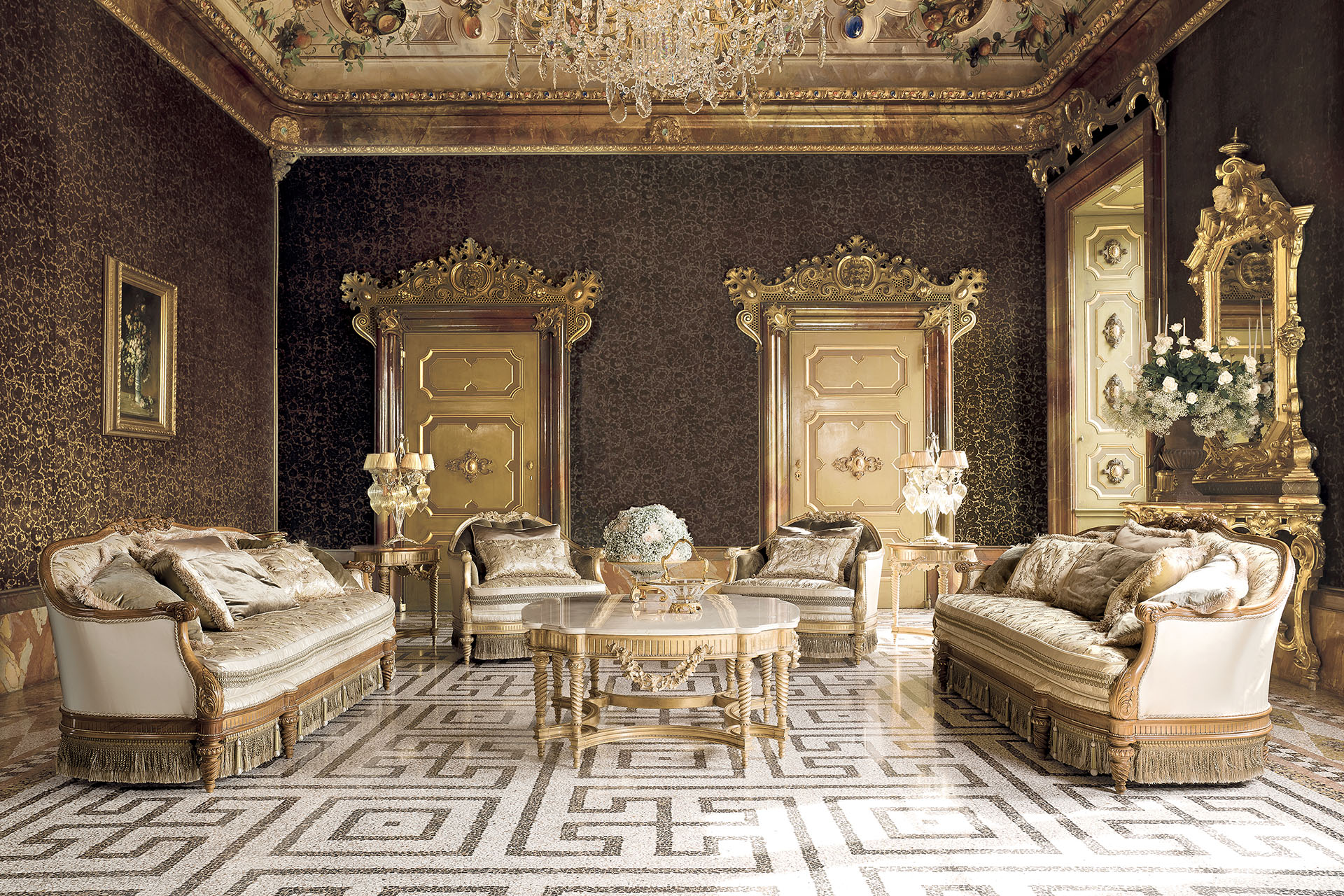 Design Classic Furniture Throughout Versailles Classic Collection Belcor Collections